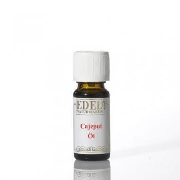 1 Edel-Naturwaren, Cajeput-Öl, 10ml