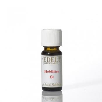 1 Edel-Naturwaren, Hoblätter-Öl, 10ml