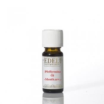 1 Edel-Naturwaren, Pfefferminz-Öl, 10ml